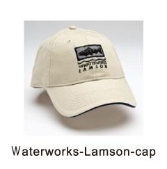waterworkslamsoncap