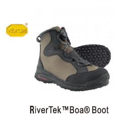 rivertekboaboot