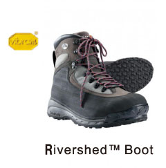 rivershedboot